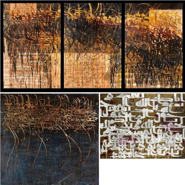Mehrdad Shoghi: About, Artworks and shows