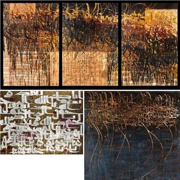 مهرداد شوقی: درباره، آثار هنری و نمایشگاه ها