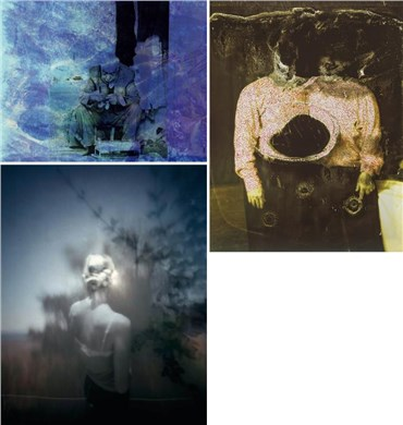 Hadi Salehi: About, Artworks and shows