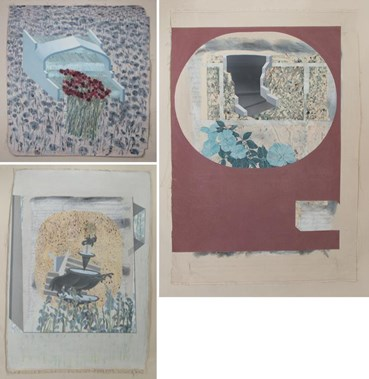 Asal Peirovi: About, Artworks and shows