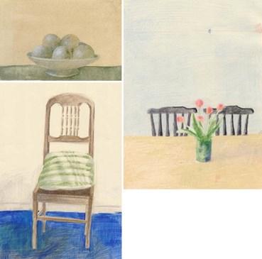 Amirhosein Esmaeili: About, Artworks and shows