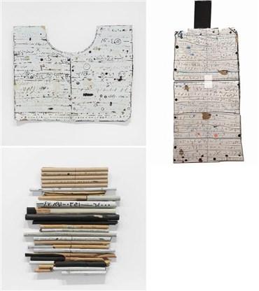 Shadi Yasrebi: About, Artworks and shows