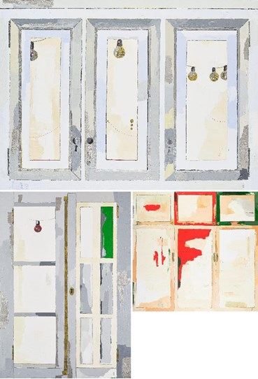 Tania Pakzad: About, Artworks and shows