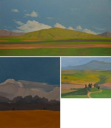 Sasan Nasiri: About, Artworks and shows