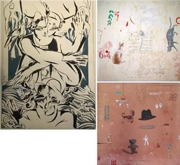جمشید حقیقت شناس: درباره، آثار هنری و نمایشگاه ها