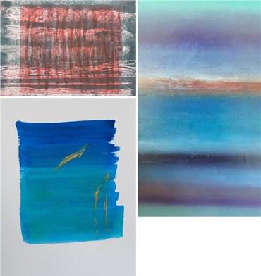 Neda Dana Haeri: About, Artworks and shows