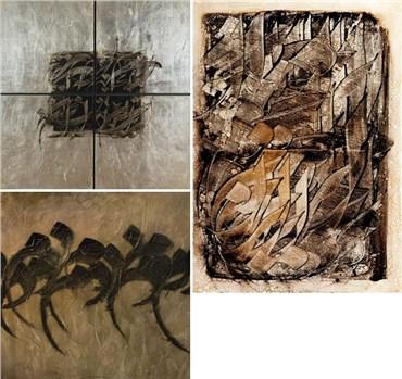 Einoddin Sadeghzadeh: About, Artworks and shows