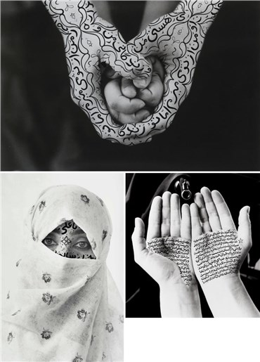 Shirin Neshat: About, Artworks and shows