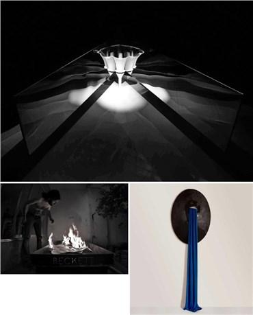 باربد گلشیری: درباره، آثار هنری و نمایشگاه ها