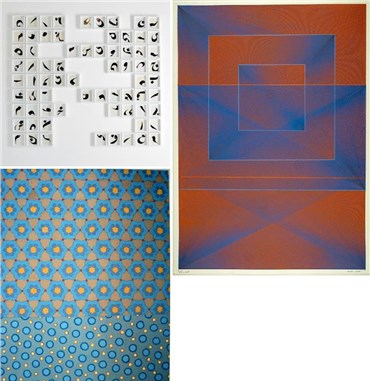 Pouran Jinchi: About, Artworks and shows