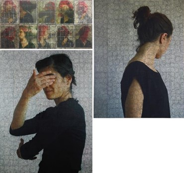 Sepideh Salehi: About, Artworks and shows