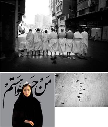 Newsha Tavakolian: About, Artworks and shows