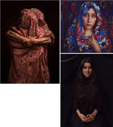 علی سبوکی: درباره، آثار هنری و نمایشگاه ها