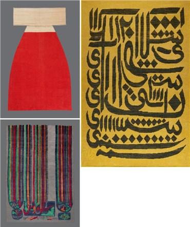 Mirmola Soraya: About, Artworks and shows