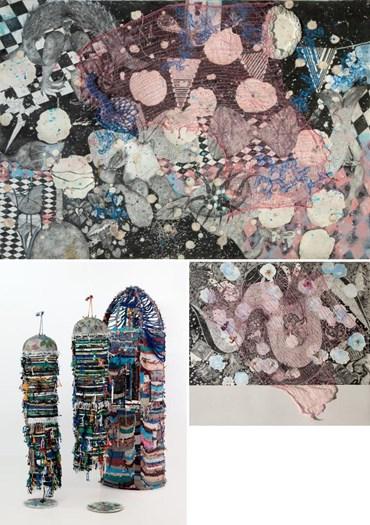 Shirin Mellatgohar: About, Artworks and shows