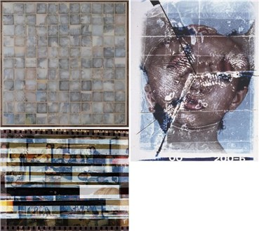 Shadi Yousefian: About, Artworks and shows
