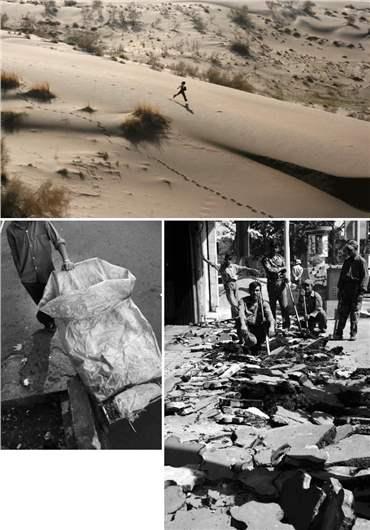 میلاد هوشمندزاده: درباره، آثار هنری و نمایشگاه ها