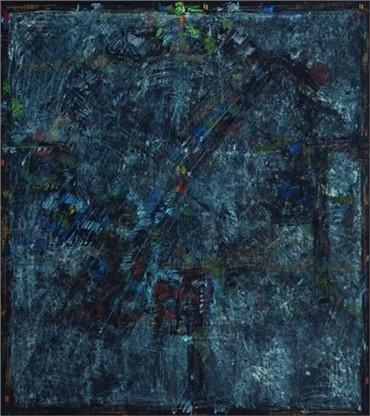 , Massoud Arabshahi, Untitled, 2002, 4502