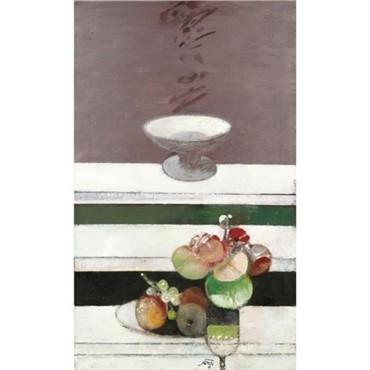 , Abolghasem Saidi, Untitled, 2002, 4761