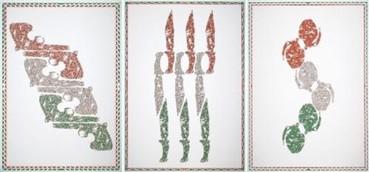 Chiswick Auction logo