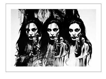 , Afshin Pirhashemi, Untitled, 2013, 5491
