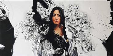, Afshin Pirhashemi, Untitled, 2014, 5485