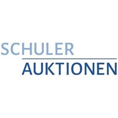Schuler Auktionen Zurich logo