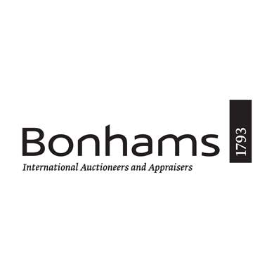 Bonhams London logo