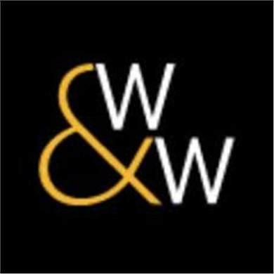 Woolley and Wallis logo