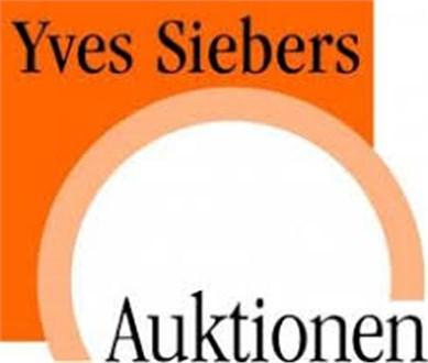 Yves Siebers Auktionen GmbH logo
