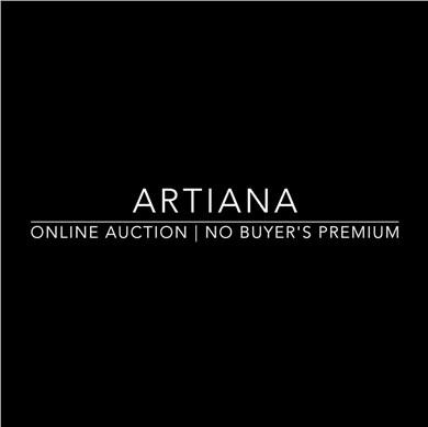 Artiana logo