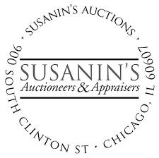 Susanin's Auction