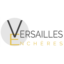 Versailles Encheres logo