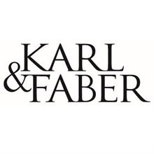 Karl and Faber logo