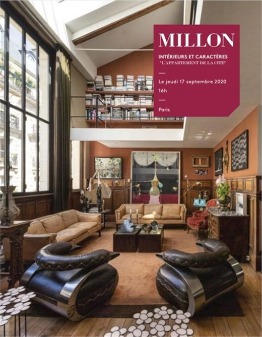 Millon Auction