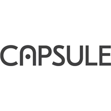 Capsule Gallery Auction logo