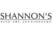 Shannon's Fine Art Auctioneers logo