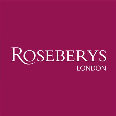 Rosebery's Auction logo