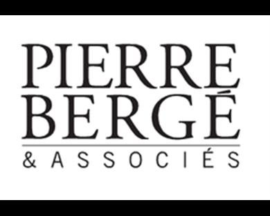 Pierre Bergé & Associés Paris logo