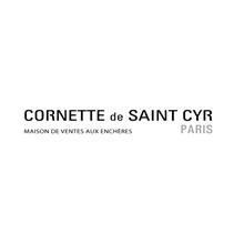 Cornette De Saint Cyr Paris logo