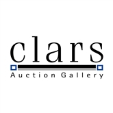 Clars Auction Gallery logo