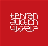 Tehran Auction logo