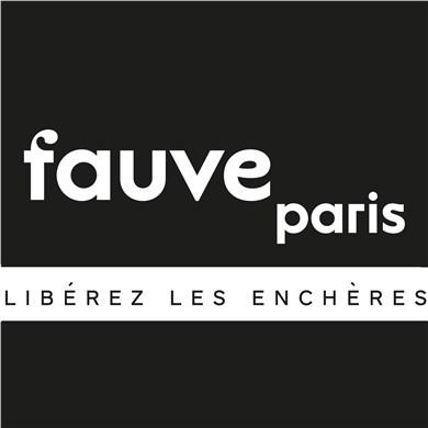 Fauve Paris logo