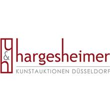 Hargesheimer Kunstauktionen Dusseldorf logo