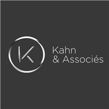 Kahn Dumousset logo