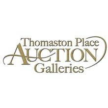 Thomaston Place Auction Galleries, Inc logo