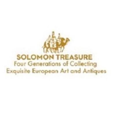 Solomon Treasure  logo