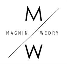 Magnin Wedry Auction logo