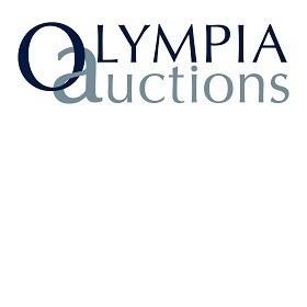 Olympia Auction logo