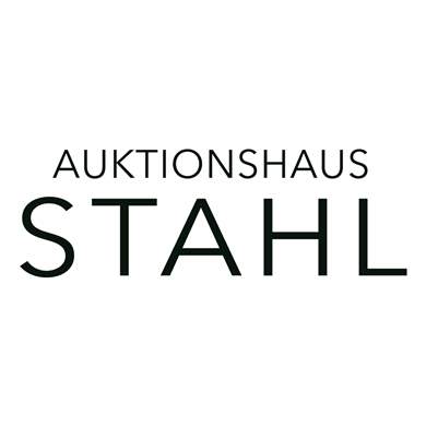 Auktionshaus Stahl logo